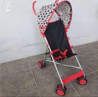 Baby Company Lightweight Stroller