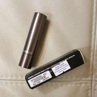 Auth MAC Huggable Lipstick