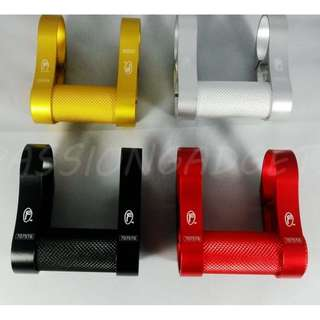 31.8mm Stem Clamp for DYU Handle Neck 25.4mm