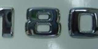 MB 180 badge