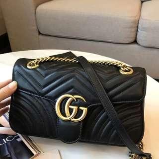 Gucci Marmont Medium