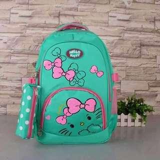 School bag for kids