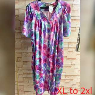 Dress plus size xl-2xl with tag