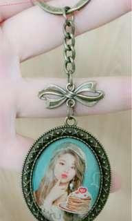 🚚 韓國女團「 TWICE 」時光寶石鑰匙圈