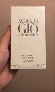 Original Acqua di Gio