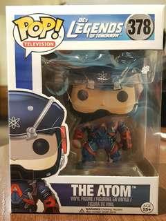 The Atom Funko Pop #378