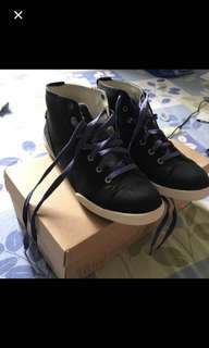 Timberlands shoe
