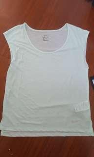 Nike 針織上衣 罩衫
