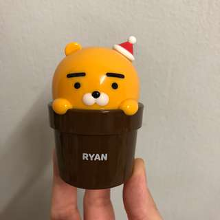 The Face Shop KAKAO RYAN Santa Handcream