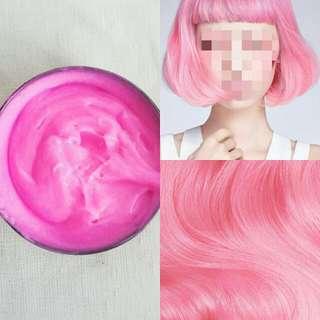 Technicolor Semi Perm Petal Pink