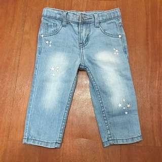 Crib Couture Pants