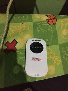 Midi advan Telkomsel flash