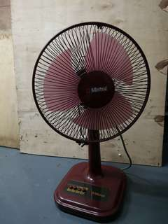 Table fan Mistral