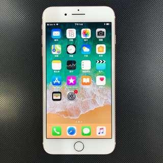 I Phone 7 Plus 128GB Rose Gold