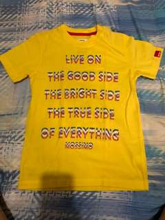 Preloved t-shirt EUC once used