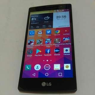 LG MAGNA LTE original
