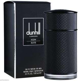 Dunhill Icon Elite EDP for men
