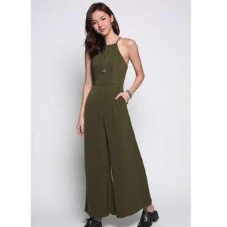 Love Bonito Size M Jenda Jumpsuit