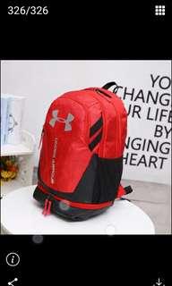 Under Armor back pack bag