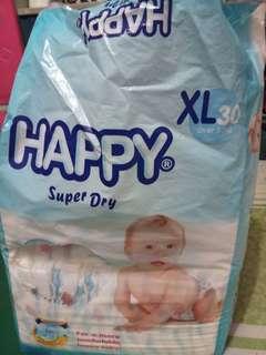 Super dry magic tape (xl)