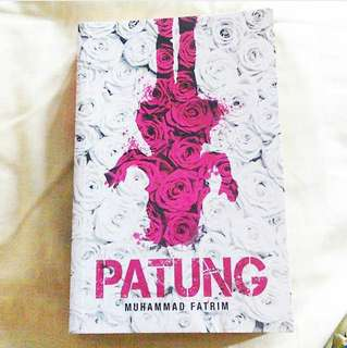 Novel Fixi Patung