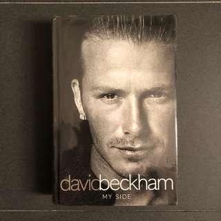 David Beckham My Side