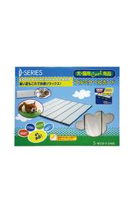 D.SERIES JAPAN PET COOLING aluminum board