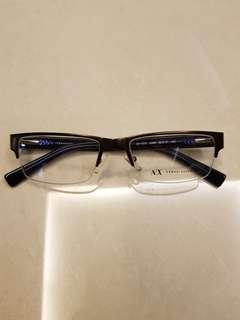 AX specs frame