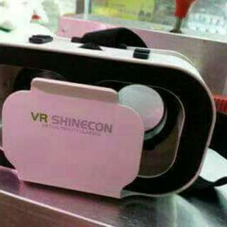 Shinecon 5th VR眼鏡