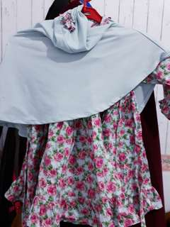 Gamis baby Nb-1,5th