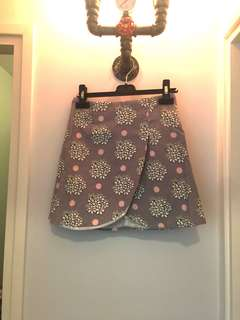 Korea Skirt