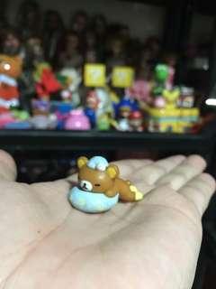 Mini Rilakkuma Toy