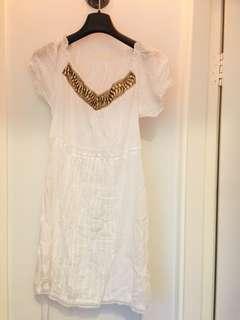 Italy's Dress