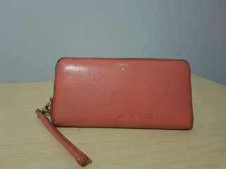 Fossil wallet - ORI