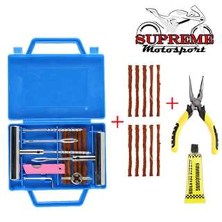 Tyre Repair Kits For Only $12