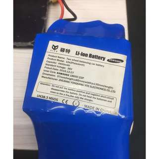 samsung 36v battery for sale(new)