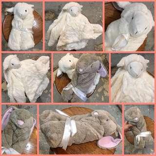 Quiltex Infant Hypoallergenic Comforter