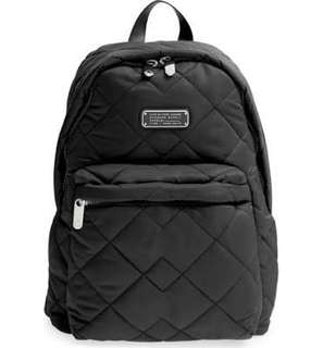 Pre-owned Marc Jacobs Backpack