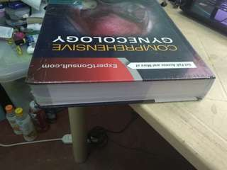 Comprehensive Gynecology by Lobo 7th ed
