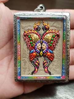 Kruba Krissana Butterfly BlockA