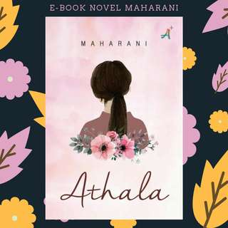 E-BOOK PDF NOVEL ATHALA