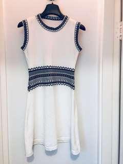 Korea Dress (針織)
