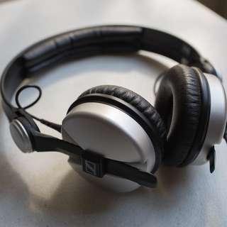 Sennheiser HD25 Aluminum On-Ear Headphones