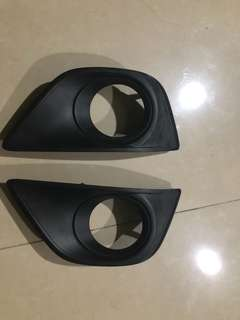 Cover Foglamp All New Innova Type G