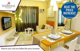 For Sale Condominium in New Manila