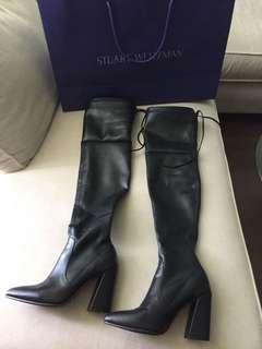 Stuart Weitzman Highstreet Boots