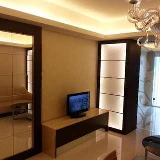 Chelsea Service Apartment, Plaza Damas 3, Seri Hartamas, Furnished Unit