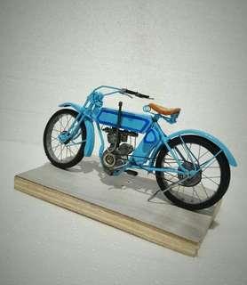 Harley davidson handmade