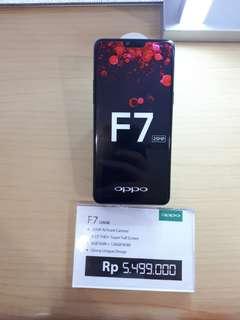 Oppo F7 Pro Kredit Cepat 3 Menit