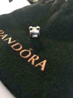 PANDORA - Panda Charm
